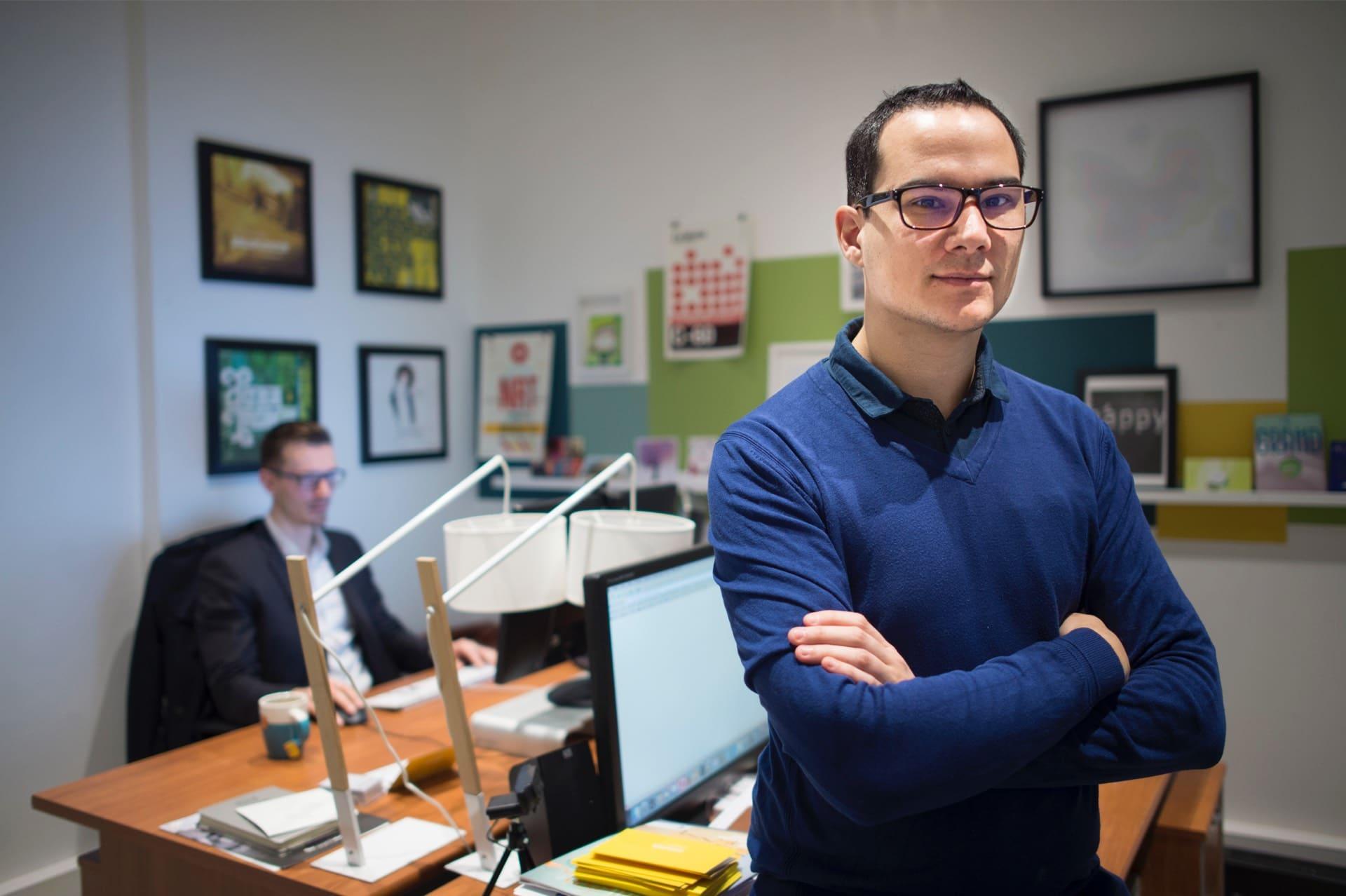 Dan Bernier Inéolab 2017