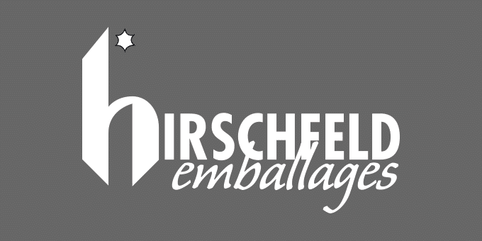 Hirschfeld emballages logo