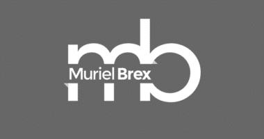 Muriel Brex logo