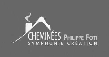 Philippe Foti logo