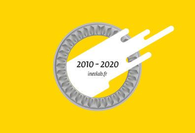 ineolab 2010 - 2020