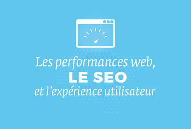 Article du blog Ineolab : Quelles relations entretiennent les performances web avec le SEO et l'expérience utilisateur ?