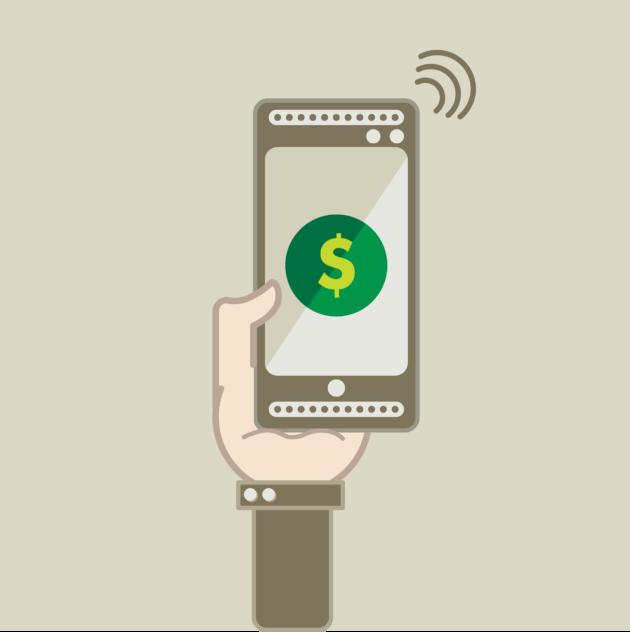 Article du blog Ineolab : Apple Pay: une révolution pour le paiement mobile