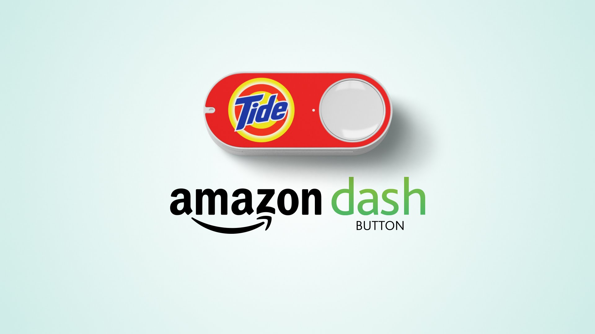 Amazone Dash Button