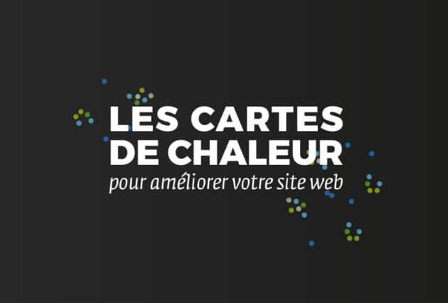 Article du blog Ineolab : Les Cartes de Chaleur (heatmaps) pour améliorer votre site web