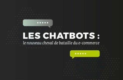 Le chatbot et l'e-commerce