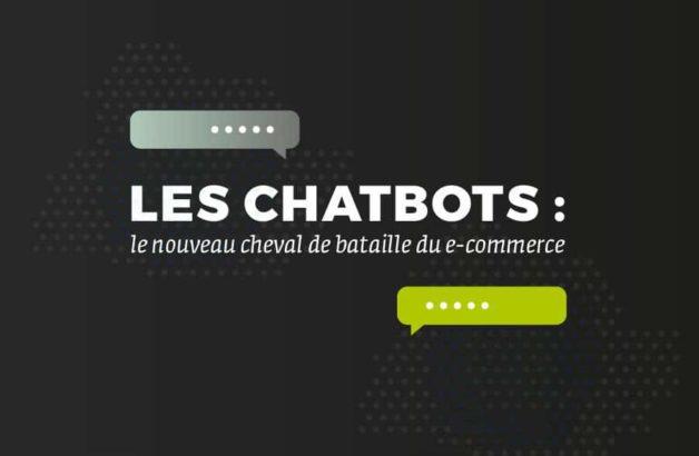 Les chatbots : le nouveau cheval de bataille du e-commerce