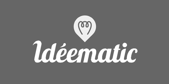 Idéematic, agence web