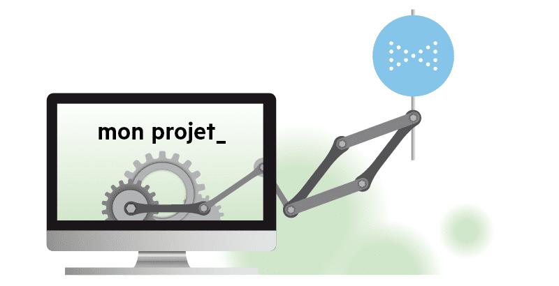 Visuel - Accompagnement SEO à la refonte ou à la création de votre site