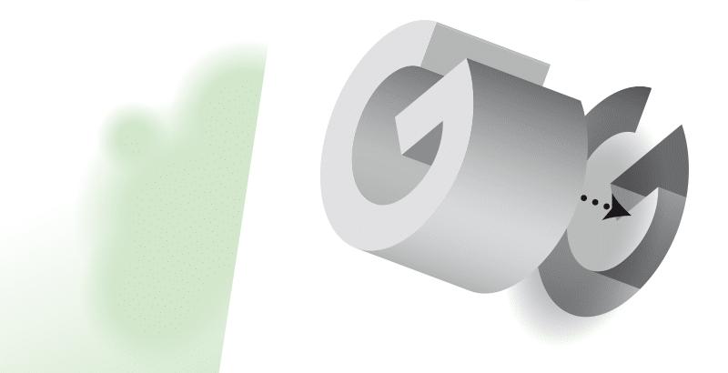 Visuel - Référencement naturel de votre site dans Google