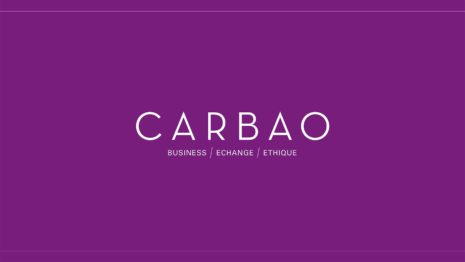 CARBAO logo