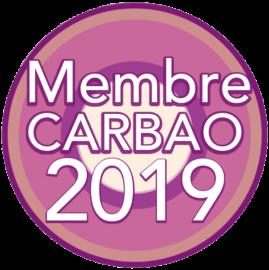 Membre 2019 du réseau CARBAO