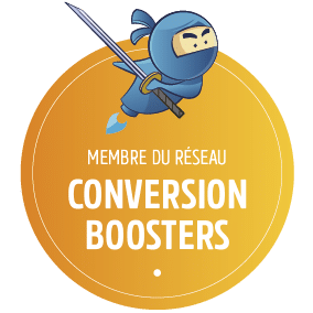 Conversion Boosters macaron 2018