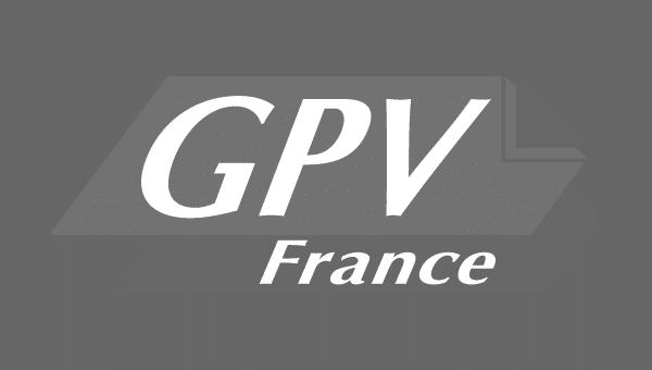 GPV France logo 2019