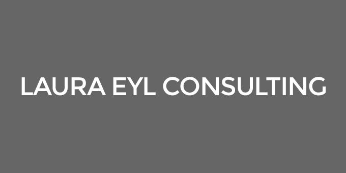 Laura Eyl logo