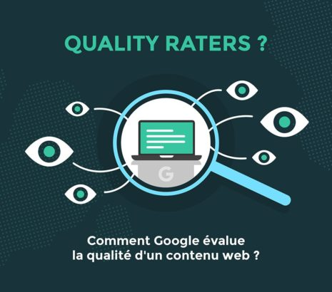 quality raters infographie entete