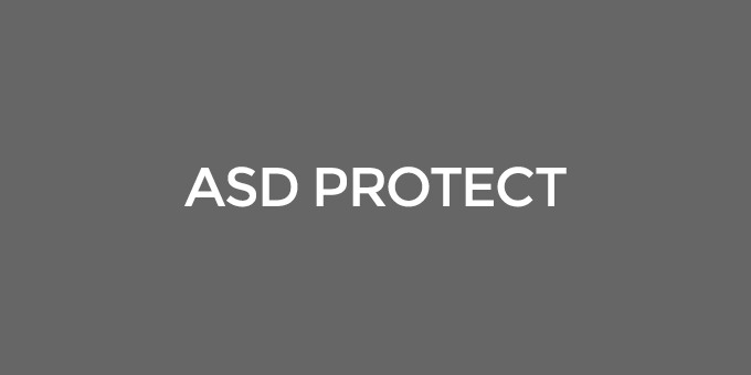 Visuel - ASD Protect