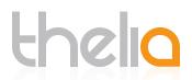 Logo thelia