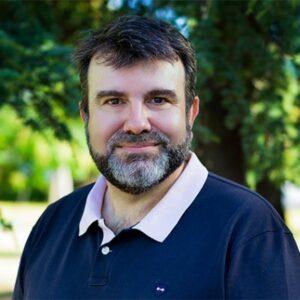 Christophe Vidal