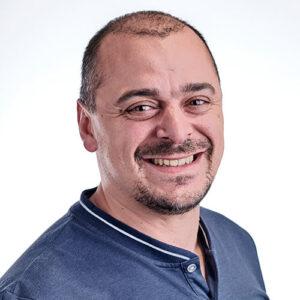 Mickael Challet